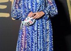Τα έδωσε όλα η Ναόμι Κάμπελ στην επίδειξη μόδας για φιλανθρωπικό σκοπό - Η κεντρική πασαρέλα (φώτο) - Κυρίως Φωτογραφία - Gallery - Video 13