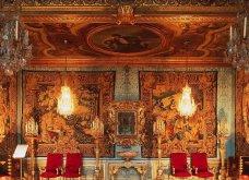 """Σε αυτό το μεγαλοπρεπές παλάτι έξω από το Παρίσι έγινε η ληστεία μαμούθ των 2 εκ. ευρώ - Δείτε φώτο & βίντεο από τα """"βασιλικά δωμάτια""""   - Κυρίως Φωτογραφία - Gallery - Video 21"""