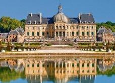 """Σε αυτό το μεγαλοπρεπές παλάτι έξω από το Παρίσι έγινε η ληστεία μαμούθ των 2 εκ. ευρώ - Δείτε φώτο & βίντεο από τα """"βασιλικά δωμάτια""""   - Κυρίως Φωτογραφία - Gallery - Video 2"""