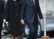 Κηδεία Ζαν Σιράκ: 80 ηγέτες, βασιλιάδες & celebrities -Από τον Μπιλ Κλίντον & τον Πούτιν ως την Σάλμα Χάγιεκ - Όλες οι φώτο & τα βίντεο  - Κυρίως Φωτογραφία - Gallery - Video 40