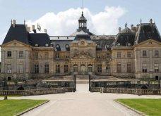 """Σε αυτό το μεγαλοπρεπές παλάτι έξω από το Παρίσι έγινε η ληστεία μαμούθ των 2 εκ. ευρώ - Δείτε φώτο & βίντεο από τα """"βασιλικά δωμάτια""""   - Κυρίως Φωτογραφία - Gallery - Video 3"""