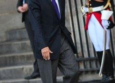 Κηδεία Ζαν Σιράκ: 80 ηγέτες, βασιλιάδες & celebrities -Από τον Μπιλ Κλίντον & τον Πούτιν ως την Σάλμα Χάγιεκ - Όλες οι φώτο & τα βίντεο  - Κυρίως Φωτογραφία - Gallery - Video 41