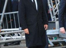 Κηδεία Ζαν Σιράκ: 80 ηγέτες, βασιλιάδες & celebrities -Από τον Μπιλ Κλίντον & τον Πούτιν ως την Σάλμα Χάγιεκ - Όλες οι φώτο & τα βίντεο  - Κυρίως Φωτογραφία - Gallery - Video 43
