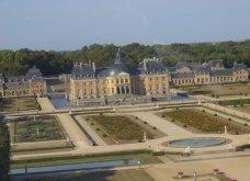 """Σε αυτό το μεγαλοπρεπές παλάτι έξω από το Παρίσι έγινε η ληστεία μαμούθ των 2 εκ. ευρώ - Δείτε φώτο & βίντεο από τα """"βασιλικά δωμάτια""""   - Κυρίως Φωτογραφία - Gallery - Video 4"""