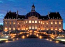 """Σε αυτό το μεγαλοπρεπές παλάτι έξω από το Παρίσι έγινε η ληστεία μαμούθ των 2 εκ. ευρώ - Δείτε φώτο & βίντεο από τα """"βασιλικά δωμάτια""""   - Κυρίως Φωτογραφία - Gallery - Video 5"""