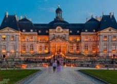"""Σε αυτό το μεγαλοπρεπές παλάτι έξω από το Παρίσι έγινε η ληστεία μαμούθ των 2 εκ. ευρώ - Δείτε φώτο & βίντεο από τα """"βασιλικά δωμάτια""""   - Κυρίως Φωτογραφία - Gallery - Video 6"""