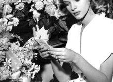 Vintage Pics: Η ντίβα του Χόλιγουντ Λορίν Μπακόλ μέση δαχτυλίδι και χείλη που άφησαν εποχή! - Κυρίως Φωτογραφία - Gallery - Video 8