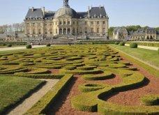 """Σε αυτό το μεγαλοπρεπές παλάτι έξω από το Παρίσι έγινε η ληστεία μαμούθ των 2 εκ. ευρώ - Δείτε φώτο & βίντεο από τα """"βασιλικά δωμάτια""""   - Κυρίως Φωτογραφία - Gallery - Video 7"""