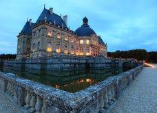 """Σε αυτό το μεγαλοπρεπές παλάτι έξω από το Παρίσι έγινε η ληστεία μαμούθ των 2 εκ. ευρώ - Δείτε φώτο & βίντεο από τα """"βασιλικά δωμάτια""""   - Κυρίως Φωτογραφία - Gallery - Video 8"""