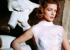 Vintage Pics: Η ντίβα του Χόλιγουντ Λορίν Μπακόλ μέση δαχτυλίδι και χείλη που άφησαν εποχή! - Κυρίως Φωτογραφία - Gallery - Video 2