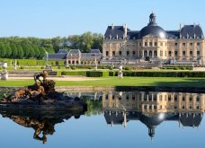 """Σε αυτό το μεγαλοπρεπές παλάτι έξω από το Παρίσι έγινε η ληστεία μαμούθ των 2 εκ. ευρώ - Δείτε φώτο & βίντεο από τα """"βασιλικά δωμάτια""""   - Κυρίως Φωτογραφία - Gallery - Video 9"""