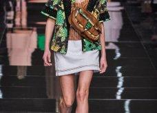 Ο οίκος Fendi παρουσίασε την Haute Couture συλλογή Φθινόπωρο/Χειμώνας 2019-'20 στο Μιλάνο! (φωτό)  - Κυρίως Φωτογραφία - Gallery - Video 2