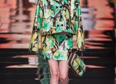 Ο οίκος Fendi παρουσίασε την Haute Couture συλλογή Φθινόπωρο/Χειμώνας 2019-'20 στο Μιλάνο! (φωτό)  - Κυρίως Φωτογραφία - Gallery - Video 4