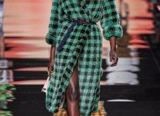 Ο οίκος Fendi παρουσίασε την Haute Couture συλλογή Φθινόπωρο/Χειμώνας 2019-'20 στο Μιλάνο! (φωτό)  - Κυρίως Φωτογραφία - Gallery - Video 5