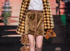 Ο οίκος Fendi παρουσίασε την Haute Couture συλλογή Φθινόπωρο/Χειμώνας 2019-'20 στο Μιλάνο! (φωτό)  - Κυρίως Φωτογραφία - Gallery - Video 6