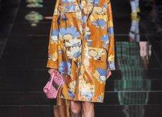 Ο οίκος Fendi παρουσίασε την Haute Couture συλλογή Φθινόπωρο/Χειμώνας 2019-'20 στο Μιλάνο! (φωτό)  - Κυρίως Φωτογραφία - Gallery - Video 7