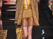 Ο οίκος Fendi παρουσίασε την Haute Couture συλλογή Φθινόπωρο/Χειμώνας 2019-'20 στο Μιλάνο! (φωτό)  - Κυρίως Φωτογραφία - Gallery - Video 8