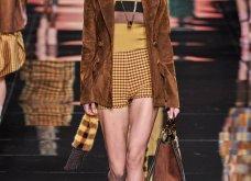 Ο οίκος Fendi παρουσίασε την Haute Couture συλλογή Φθινόπωρο/Χειμώνας 2019-'20 στο Μιλάνο! (φωτό)  - Κυρίως Φωτογραφία - Gallery - Video 9