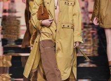 Ο οίκος Fendi παρουσίασε την Haute Couture συλλογή Φθινόπωρο/Χειμώνας 2019-'20 στο Μιλάνο! (φωτό)  - Κυρίως Φωτογραφία - Gallery - Video 10