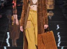 Ο οίκος Fendi παρουσίασε την Haute Couture συλλογή Φθινόπωρο/Χειμώνας 2019-'20 στο Μιλάνο! (φωτό)  - Κυρίως Φωτογραφία - Gallery - Video 11