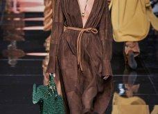 Ο οίκος Fendi παρουσίασε την Haute Couture συλλογή Φθινόπωρο/Χειμώνας 2019-'20 στο Μιλάνο! (φωτό)  - Κυρίως Φωτογραφία - Gallery - Video 12