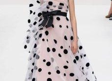Εβδομάδα Μόδας στη Νέα Υόρκη –Δείτε τις εντυπωσιακές δημιουργίες της  Carolina Herrera για την Άνοιξη/ Καλοκαίρι 2020 (φωτο) - Κυρίως Φωτογραφία - Gallery - Video 42