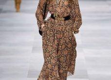H επίδειξη μόδας της Celine, στο Παρίσι απέδειξε ότι οι Γάλλοι σε ντύνουν σικ ακόμα και με τζιν (φώτο) - Κυρίως Φωτογραφία - Gallery - Video 14