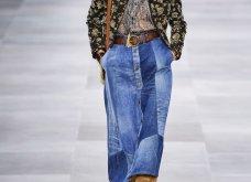 H επίδειξη μόδας της Celine, στο Παρίσι απέδειξε ότι οι Γάλλοι σε ντύνουν σικ ακόμα και με τζιν (φώτο) - Κυρίως Φωτογραφία - Gallery - Video 15