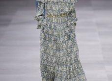 H επίδειξη μόδας της Celine, στο Παρίσι απέδειξε ότι οι Γάλλοι σε ντύνουν σικ ακόμα και με τζιν (φώτο) - Κυρίως Φωτογραφία - Gallery - Video 21