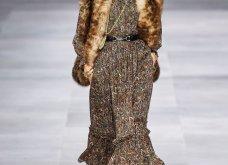 H επίδειξη μόδας της Celine, στο Παρίσι απέδειξε ότι οι Γάλλοι σε ντύνουν σικ ακόμα και με τζιν (φώτο) - Κυρίως Φωτογραφία - Gallery - Video 24