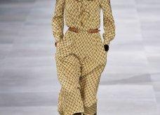 H επίδειξη μόδας της Celine, στο Παρίσι απέδειξε ότι οι Γάλλοι σε ντύνουν σικ ακόμα και με τζιν (φώτο) - Κυρίως Φωτογραφία - Gallery - Video 36