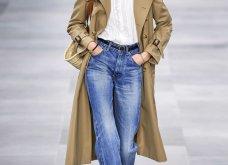 H επίδειξη μόδας της Celine, στο Παρίσι απέδειξε ότι οι Γάλλοι σε ντύνουν σικ ακόμα και με τζιν (φώτο) - Κυρίως Φωτογραφία - Gallery - Video 40