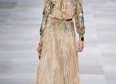 H επίδειξη μόδας της Celine, στο Παρίσι απέδειξε ότι οι Γάλλοι σε ντύνουν σικ ακόμα και με τζιν (φώτο) - Κυρίως Φωτογραφία - Gallery - Video 58