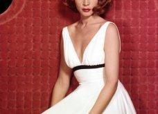 Vintage Pics: Η ντίβα του Χόλιγουντ Λορίν Μπακόλ μέση δαχτυλίδι και χείλη που άφησαν εποχή! - Κυρίως Φωτογραφία - Gallery - Video 10