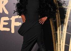 Τα έδωσε όλα η Ναόμι Κάμπελ στην επίδειξη μόδας για φιλανθρωπικό σκοπό - Η κεντρική πασαρέλα (φώτο) - Κυρίως Φωτογραφία - Gallery - Video 19