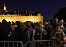 Κηδεία Ζαν Σιράκ: 80 ηγέτες, βασιλιάδες & celebrities -Από τον Μπιλ Κλίντον & τον Πούτιν ως την Σάλμα Χάγιεκ - Όλες οι φώτο & τα βίντεο  - Κυρίως Φωτογραφία - Gallery - Video 58