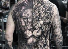 Τα 30 πιο εντυπωσιακά τατουάζ πλάτης που έχετε δει - Πραγματικά αριστουργήματα  - Κυρίως Φωτογραφία - Gallery - Video 13