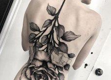 Τα 30 πιο εντυπωσιακά τατουάζ πλάτης που έχετε δει - Πραγματικά αριστουργήματα  - Κυρίως Φωτογραφία - Gallery - Video 18