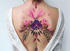 Τα 30 πιο εντυπωσιακά τατουάζ πλάτης που έχετε δει - Πραγματικά αριστουργήματα  - Κυρίως Φωτογραφία - Gallery - Video 20
