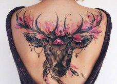 Τα 30 πιο εντυπωσιακά τατουάζ πλάτης που έχετε δει - Πραγματικά αριστουργήματα  - Κυρίως Φωτογραφία - Gallery - Video 21