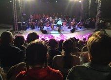 Πρόβα Τζενεράλε για τον Σταμάτη Σπανουδάκη στην Λάρισα – Ο αγαπημένος Τάσος Μπιρσίμ μαζί του! (φωτό & βίντεο)  - Κυρίως Φωτογραφία - Gallery - Video 2