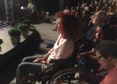 Πρόβα Τζενεράλε για τον Σταμάτη Σπανουδάκη στην Λάρισα – Ο αγαπημένος Τάσος Μπιρσίμ μαζί του! (φωτό & βίντεο)  - Κυρίως Φωτογραφία - Gallery - Video 7