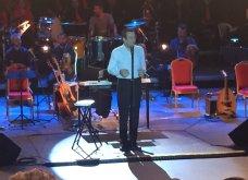 Πρόβα Τζενεράλε για τον Σταμάτη Σπανουδάκη στην Λάρισα – Ο αγαπημένος Τάσος Μπιρσίμ μαζί του! (φωτό & βίντεο)  - Κυρίως Φωτογραφία - Gallery - Video 8