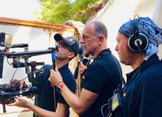 Πρόβα Τζενεράλε για τον Σταμάτη Σπανουδάκη στην Λάρισα – Ο αγαπημένος Τάσος Μπιρσίμ μαζί του! (φωτό & βίντεο)  - Κυρίως Φωτογραφία - Gallery - Video 10