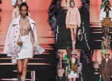 Ο οίκος Fendi παρουσίασε την Haute Couture συλλογή Φθινόπωρο/Χειμώνας 2019-'20 στο Μιλάνο! (φωτό)  - Κυρίως Φωτογραφία - Gallery - Video