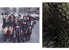 Σπάνιο ντοκουμέντο μόδας: 47 σκίτσα των διασημότερων σχεδιαστών - Εβδομάδα μόδας Νέα Υόρκη (φώτο) - Κυρίως Φωτογραφία - Gallery - Video 30
