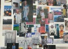 Σπάνιο ντοκουμέντο μόδας: 47 σκίτσα των διασημότερων σχεδιαστών - Εβδομάδα μόδας Νέα Υόρκη (φώτο) - Κυρίως Φωτογραφία - Gallery - Video 32