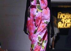 Τα έδωσε όλα η Ναόμι Κάμπελ στην επίδειξη μόδας για φιλανθρωπικό σκοπό - Η κεντρική πασαρέλα (φώτο) - Κυρίως Φωτογραφία - Gallery - Video 31