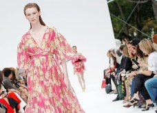Εβδομάδα Μόδας στη Νέα Υόρκη –Δείτε τις εντυπωσιακές δημιουργίες της  Carolina Herrera για την Άνοιξη/ Καλοκαίρι 2020 (φωτο) - Κυρίως Φωτογραφία - Gallery - Video