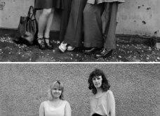 17 άνθρωποι σε φωτογραφίες πριν 20 χρόνια! Θυμίζει το… ''Λόγω τιμής''  - Κυρίως Φωτογραφία - Gallery - Video 6